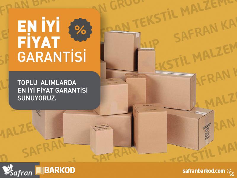 Toplu Alımlarda En İyi Fiyat Garantisi Safran'da!