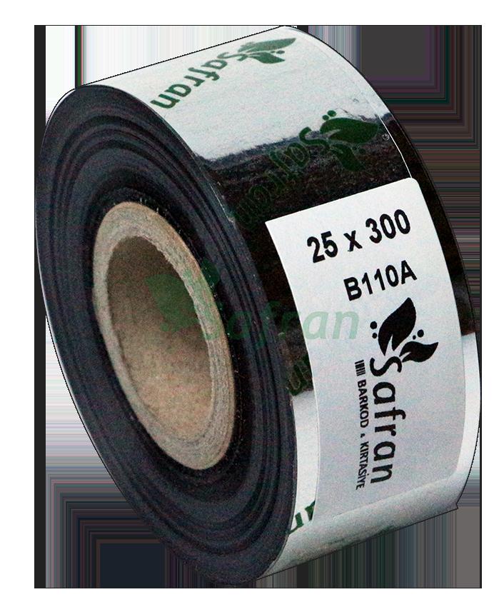 25X300 SAFRAN 110A RİBON