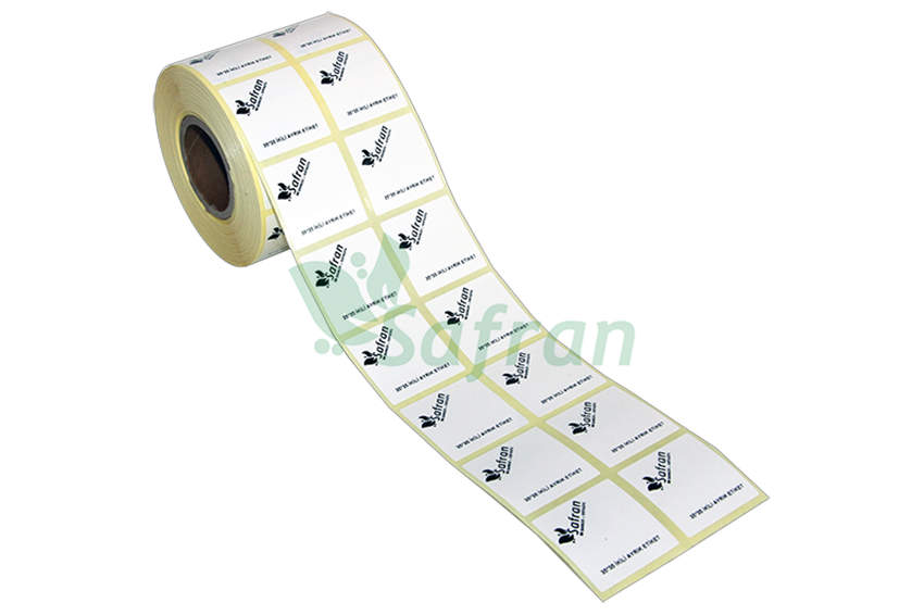 35X35 KUŞE ETİKET 2'Lİ  ( 2000 li )